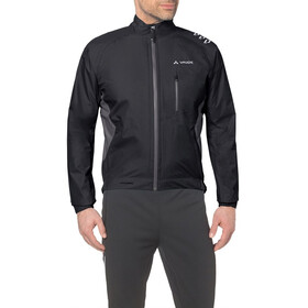 VAUDE M's Spray Jacket IV Black